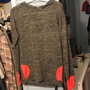 RBX pullover hoodie